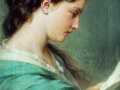 Winterhalter_Briefleserin