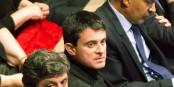 Manuel Valls veut communiquer la feuille de route de la réforme territoriale avant les vacances d'été. Foto: Clément Bucco-Lechat / Wikimedia Commons