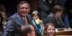 """""""'Cause I'm happy, happy, happy..."""" - Robert Herrmann (PS) gestern nach seiner Wahl zum Präsidenten der CUS. Foto: © Claude Truong-Ngoc / eurojournalist.eu"""
