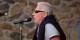 Mit 72 Jahren ist Eric Burdon wieder mit den Animals auf der Bühne. Am Mittwoch in Freiburg. Foto: MitchD50 / Wikimedia Commons