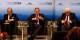 A Tblissi, est-ce que Fabius (à g.) et Steinmeier (à d.) voulaient provoquer Lavrov (milieu) ? Foto: Sebastian Zwez / Wikimedia Commons / CC-AG 3.0