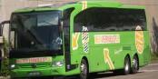 Reisen mit dem Fernbus boomen. Trotz günstiger Preise haben die Reisenden umfassende Rechte. Foto: © ZEV