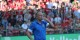 Wer hat im Bundesliga-Abstiegskampf die besseren Nerven? SC-Trainer Christian Streich? Foto: Littmann