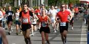 Sport et musique - le week-end prochain se déclinra sur ces deux sujets à Freiburg lors du Marathon de Freiburg. Foto: Chris Brown / Wikimedia Commons