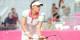 Für die Tennisfans aus Baden eine interessante Frage - kommt Andrea Petkovic beim Turnier in Straßburg auf Betriebstemperatur für Roland Garros? Foto: © Internationaux de Strasbourg