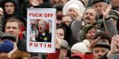 Erstaunlich - in der Ukraine wollen gar nicht alle von Putin beschützt werden. Aber auch nicht von den USA. Foto: BO Svoboda / Wikimedia Commons