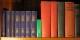 Schon die nächste Schülergeneration am Oberrhein wird diese ganzen Wörterbücher nicht mehr brauchen. Hoffentlich. Foto: Holger Ellgaard / Wikimedia Commons