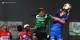 Les Colmariens auront tout essayé contre Fréjus, mais aprés le 0-0, ils restent dans le ventre mou du National. Foto: Phil Bergdolt / LAFA