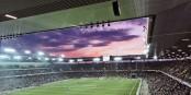 Devant seulement 23312 spectateurs, le FC Bâle a perdu la finale de la Coupe de Suisse contre le FC Zurich au joli Stade de Suisse à Berne. Foto: Martin Abegglen / Wikimedia Commons