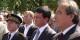 Manuel Valls (milieu) veut abolir les départements et réduire le nombre de régions en France de 22 à 10. Dans les Conseils Généraux et Regionaux, on n'apprécie guère. Foto: Claude Truong-Ngoc / eurojournaliste.eu