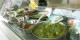 Im Vordergrund die wohl beste Guacamole, die man am Oberrhein finden kann. Hergestellt und serviert von einem talentierten Amerikaner. Foto: KL