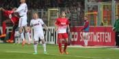 Admir Mehmedi (rechts) ist zu einem Pfeiler des Freiburger Spiels geworden. Foto: Kai Littmann