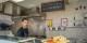 Geoffs Taco-Shack rettet die Welt im Rieselfeld. Foto: Arne Bicker