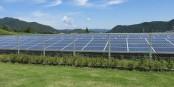 La plus grande centrale d'énergie solaire d'Europe pourrait être construite au Rhin Supérieur. Foto: ∑64 / Wikimedia Commons