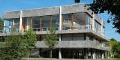 """La Cour Constitutionnelle à Karlsruhe se transforme de plus en plus en un """"gouvernement bis"""". Foto: Guido Radig / de.wikipedia"""