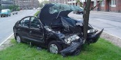 Des accidents comme ici sur le Jagdvej à Copenhague, les Danois n'en veulent plus. Foto: Thue / Wikimedia Commons
