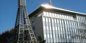 Ein Stück Frankreich mitten in Berlin - das Centre Français ist renoviert worden. Foto: CFB Berlin