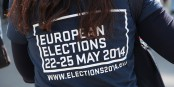 Wer will, dass es in Europa mit dem Verbraucherschutz weiter voran geht, der muss am Sonntag wählen gehen! Foto: © ZEV / Kai Littmann