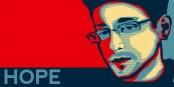 L'Allemagne traite Edward Snowden avec un manque de respect flagrant. Foto: Eliza Does / Wikimedia Commons