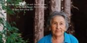 A presque 90 ans, Gerda a rompu son silence. En racontant son destin terrible. Foto: Piffl-Medien.de