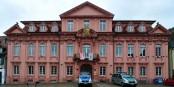 A la Mairie d'Offenbourg, on est fiers - en 15 ans, la ville a épongé 60 millions d'euros de dettes. Foto: © Ralf Roletscheck - Fahrradtechnik und Fotografie / Wikimedia Commons