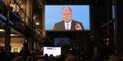 Zu jeder Wahl gehört mittlerweile ein TV-Duell. Das für die Europawahl soll auf einem Spartensender laufen. Foto: Sebaso / Wikimedia Commons
