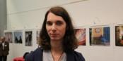 Ein tolles Ergebnis in Kehl und trotzdem knapp gescheitert - gemischte Gefühle bei Fabienne Vesper. Foto: KL