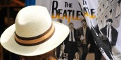 In Liverpool stolpert man heute noch an jeder Ecke über die Beatles. Foto: © Bernard Guerrier