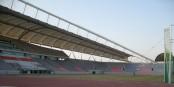 Est-ce que le Khalifa Stadium au Qatar verra la Coupe du Monde 2022 ? Rien n'est moins sûr... Foto: Martin Belam / Wikimedia Commons / CC-BY-SA 2.0