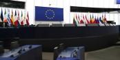 Les élus allemands doivent s'impliquer dans la lutte pour le maintien du siège du Parlement Européen à Strasbourg. Foto: © Kai Littmann