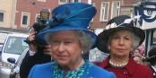 Il serait temps que la Reine stoppe son premier ministre. Après tout, c'est elle, la patronne, non ? Foto: Runner1928 / Wikimedia Commons