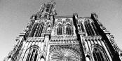 Strasbourg, la belle, doublement punie par les élections européennes. Foto: © Kai Littmann