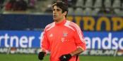 Javi Martinez n'a pas pu empêcher l'élimination de l'équipe espagnole. Foto: © KL