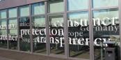 Beim Zentrum für Europäischen Verbraucherschutz in Kehl ist auch der Online-Schlichter angesiedelt. Foto: © Kai Littmann