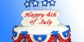 """Mehr als einen warmen Händedruck zum 4th of July gibt es nicht mehr - die USA entwickeln sich mehr und mehr zum """"Schurkenstaat"""". Foto: Michael Prudhomme / Wikimedia Commons / CC-BY-SA 3.0"""