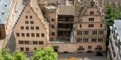 L'Alsace restera toujours l'Alsace. Mais Strasbourg ne sera pas forcément la capitale de la nouvelle région. Foto: JMRW / PD / Wikimedia Commons