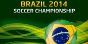 Les quatre derniers matchs de cette Coupe du Monde seront tous des affiches exceptionnelles. Foto: www.VectorOpenStock.com / Wikimedia Commons