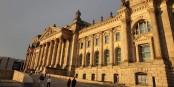 C'est au Bundestag à Berlin que le salaire minimum a été voté. Les plus démunis passeront à côté. Foto: Sackofbees / Wikimedia Commons / CC-BY-SA 3.0