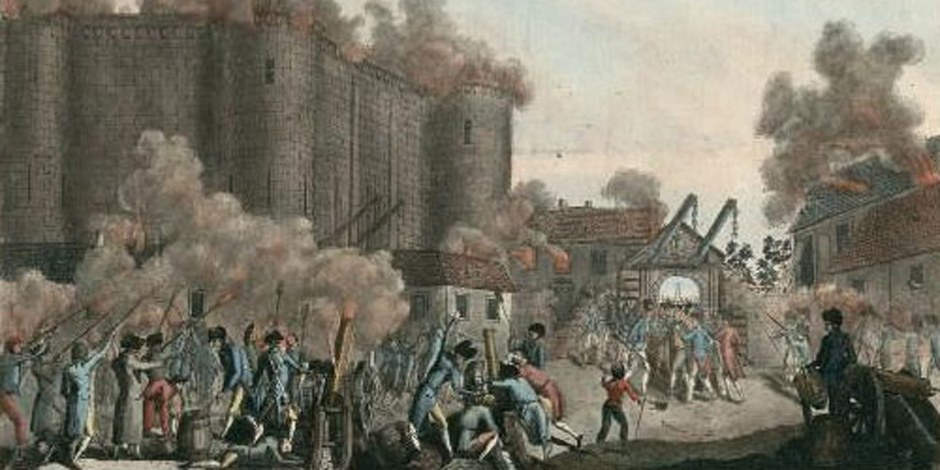 menschenrechte französische revolution