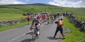 Wie hier in England wird die Tour de France sicher auch die Menschen in und um Mulhouse begeistern. Foto: Ian Taylor / geograph.org.uk / Wikimedia Commons / CC-BY-SA 2.0