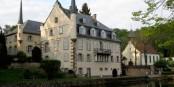 C'est dans le magnifique Château Klingenthal dans le Haut-Rhin que des experts franco-allemand ont essayé d'orienter le débat franco-allemand. Foto: www.strasbourginstitute.org