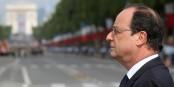 Après l'échec avoué, de nouvelles promesses. La France aimerait tellement pouvoir y croire. Foto: © Présidence de la République / C. Alix / P. Segrette