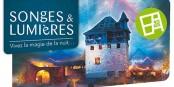 Laue Sommernächte und ein tolles Programm - das  Ecomusée in Ungersheim gibt Vollgas! Foto: Ecomusée
