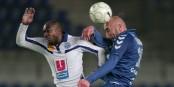 Auch in der neuen Saison wird man in der Meinau spannende Spiele in der 3. Liga sehen. Foto: © Peter Küchler
