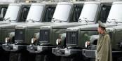 Info ? Intox ? Personne ne peut affirmer la présence de convois militaires russes en Ukraine. Mais personne ne peut affirmer le contraire non plus. Foto: Tirou Bao / Wikimedia Commons / CC-BY 2.0