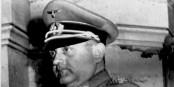 On ne connaîtra jamais les vraies raisons ayant motivé le Général von Choltiz d'ignorer l'ordre de Hitler. Foto: Bundesarchiv Bild 183-R1210-0201-018 / Wikimedia Commons