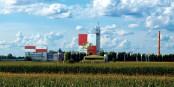 Si l'Alsace compte des industries qui se portent bien, la croissance ne suffit pas pour créer des emplois. Foto: Brasseries Kronenbourg / Wikimedia Commons / CC0