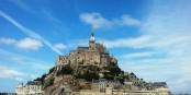 Der Mont St. Michel zählt weiterhin zu den beliebtesten Reisezielen der Welt. Foto: Bwonder25 / Wikimedia Commons / CC-BY-SA 3.0