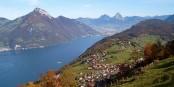 Il est beau, le canton de Nidwald en Suisse. Mais on n'y a rien compris aux bienfaits du plurilinguisme... Foto: Markus Bernet / Wikimedia Commons / CC-BY-SA 2.5