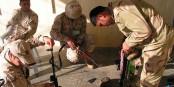 Die Schlüsselfrage lautet: Was machen die Peschmerga, sobald sie die IS besiegt haben? Für einen neuen Kurdenstaat kämpfen? Foto: Jim Gordon / Wikimedia Commons / CCBY 2.0